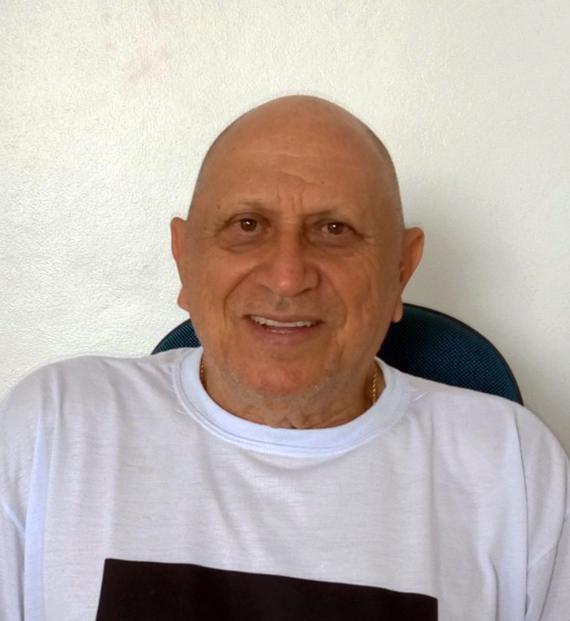 Antonio Terzi - Comodoro (Presidente)